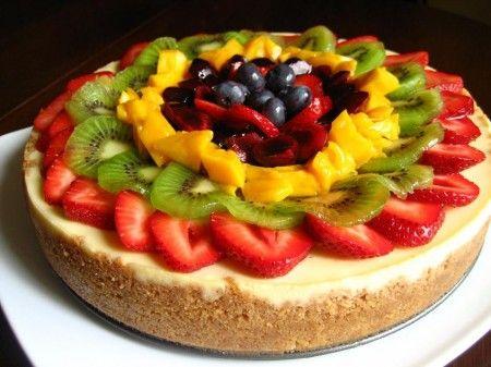 Crostata di Frutta Forno Benassi Correggio